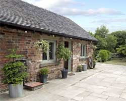 family holiday cottage